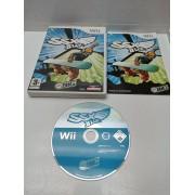 Juego Nintendo Wii Comp SSX Blur