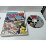 Juego Nintendo Wii En caja Los Autos Locos