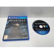 Juego Play Station 4 PS4 Injustice 2