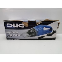 Aspirador Coche DHG 12v
