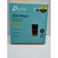 Adaptador Wifi 300Mbps Tp-Link Nuevo