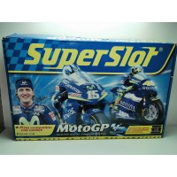 Circuito SuperSlot MotoGP Completo sin motos