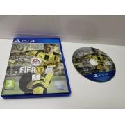 Juego Sony PS4 FIFA 17