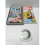 Juego Sony PSP comp Gta Vice City Stories