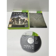 Juego Xbox 360 Completo Halo Reach