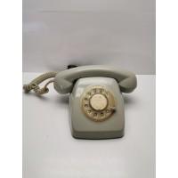 Telefono Fijo Vintage Forma