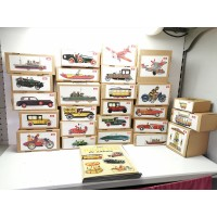 Colección Juguetes de Antaño Paya 25 Unidades