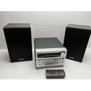 MicroCadena CD USB bluetooh Panasonic SA-PM250