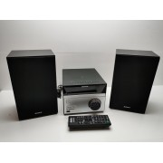 MicroCadena CD USB bluetooh Sony CMT-SBT20
