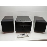 MicroCadena CD USB bluetooh Yamaha MCR-B020
