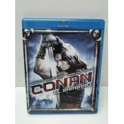 Pelicula BluRay Conan el Barbaro