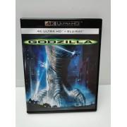 Pelicula BluRay Godzilla 4K Ultra HD