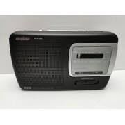 Radio Portatil Sanyo AM FM