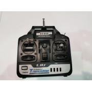 Mando emisora E Sky 0404 Transmitter 4 Channel