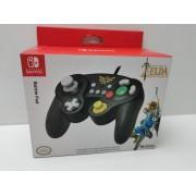 Mando Nintendo Switch Zelda Breath of the Wild Nuevo