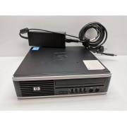 Mini PC HP Core Duo 4Gb Ram 1Tera