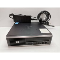 Mini PC HP Core Duo 4Gb Ram 1Tera