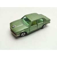 BMW 735 Verde Majorette 1/43 Suelto