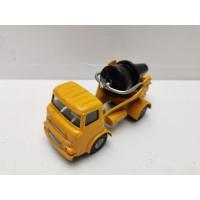 Camion Hormigonera Miniaturas Joal