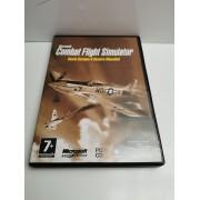 Juego PC Combat Flight Simulator