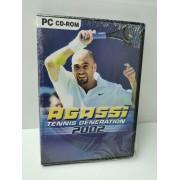 Juego PC Nuevo Agassi Tennis Generation 2002