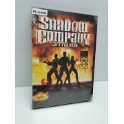 Juego PC Nuevo Shadow Company left for dead