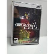 Juego PC Nuevo Splinter Cell