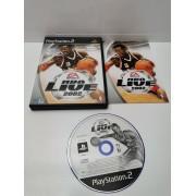 Juego PS2 Comp Nba Live 2002