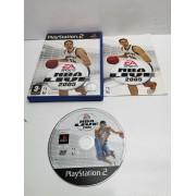 Juego PS2 Comp Nba Live 2005