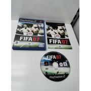 Juego PS2 Play Station Comp Fifa 07