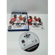 Juego PS2 Play Station Comp Fifa 2005