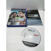 Juego PS2 Play Station Comp PES 2008