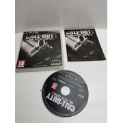 Juego PS3 Comp Call of Duty Black Ops 2