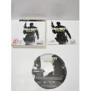 Juego PS3 Comp Call of Duty Modern Warfare 3