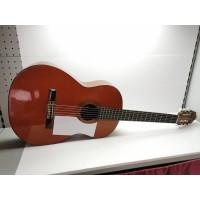 Guitarra Española Francisco Esteve Guitarra Concierto Firmada