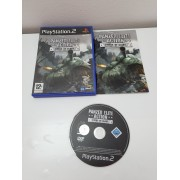 Juego PS2 Panzer Elite Action Comp