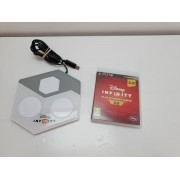 Juego PS3 Disney Infinity con Base