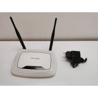 Router Wifi TP-Link TL-WR841N 300MBPS
