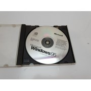 CD Windows 95 original