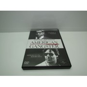 Pelicula DVD American Gangster