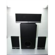 Sistema Home Cinema 3.1 LG SH52PHW