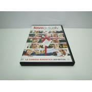 Pelicula DVD Love Actually