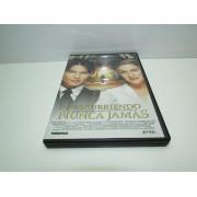 Pelicula DVD Descubriendo nunca jamas