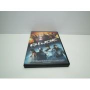 Pelicula DVD G.I. Joe