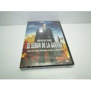 Pelicula DVD El señor de la guerra