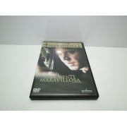 Pelicula DVD Una mente maravillosa