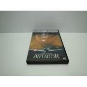Pelicula DVD El aviador