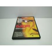 Pelicula DVD El último Golpe