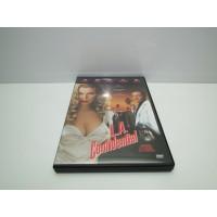 Pelicula DVD L.A. Confidential