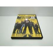 Pelicula DVD The Italian Job